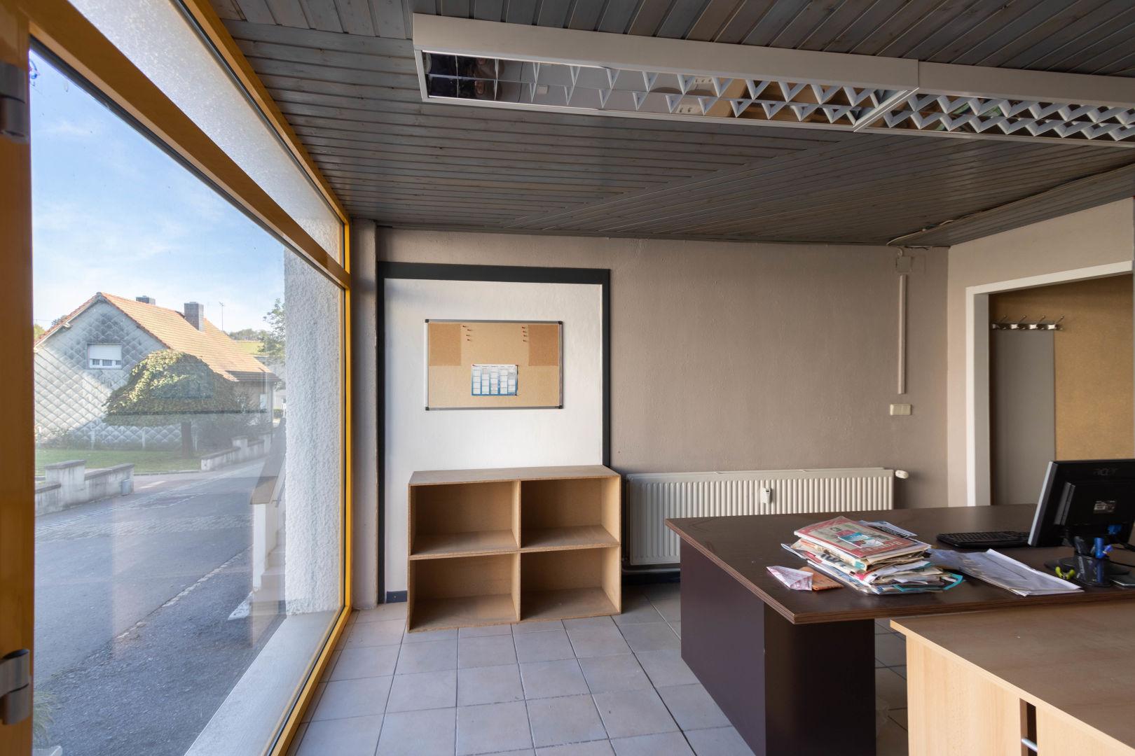 Büro in Troisvierges